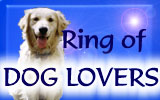 The Ring of Dog Lovers